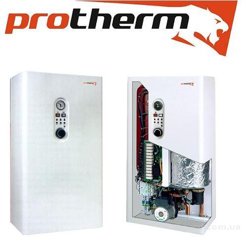 Ремонт котлов Протерм (Protherm)